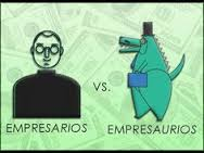 empresaurios